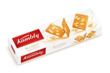 Kambly Butterfly, 12 Packungen à 100g