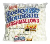 Rocky Mountain Mini Marshmallows, 24 Beutel à 150g
