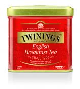 Twinings English Breakfast, 6 Dosen à 100g loser Tee